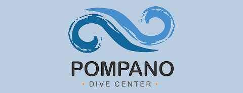 Pompano Dive Center logo