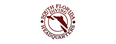 South Florida Diving logo