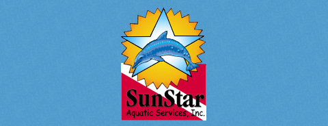 Sunstar Aquatic Services logo
