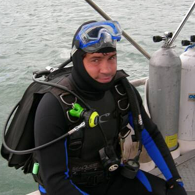 Todd Guarnieri